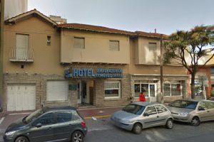 hotel sec